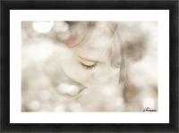 Hi Lite Picture Frame print