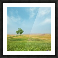 Everything is good Picture Frame print