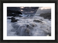 Furious Picture Frame print