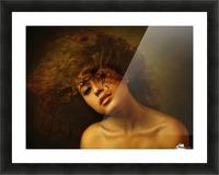 Sabina Picture Frame print
