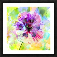 Art216 Picture Frame print