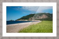 Petit Etang Beach Memories-2 Picture Frame print