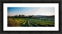 Tuscany Mormoraia Picture Frame print