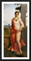 Judith Picture Frame print