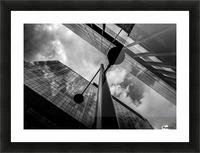 W&B Picture Frame print