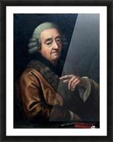 Autoportrait Picture Frame print