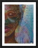 Alchemi Picture Frame print