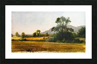 Catskills Picture Frame print