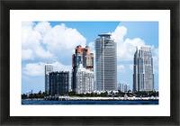SOFI South of Fifth Miami Impression et Cadre photo