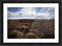 Kalbarri Canyon Impression et Cadre photo