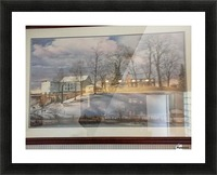20140402_162400 Picture Frame print