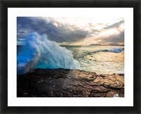 China Wall Picture Frame print