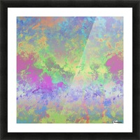 Colour Splash G211 Picture Frame print