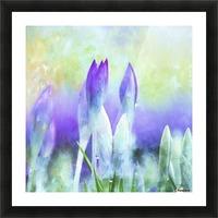Promises Kept - Spring Art by Jordan Blackstone Picture Frame print