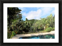 Nevis GR2 Picture Frame print