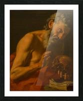 San Girolamo Impression et Cadre photo