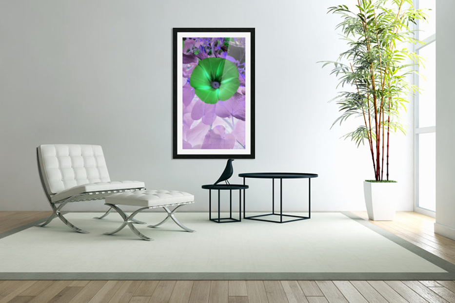 Standing Out in Custom Picture Frame