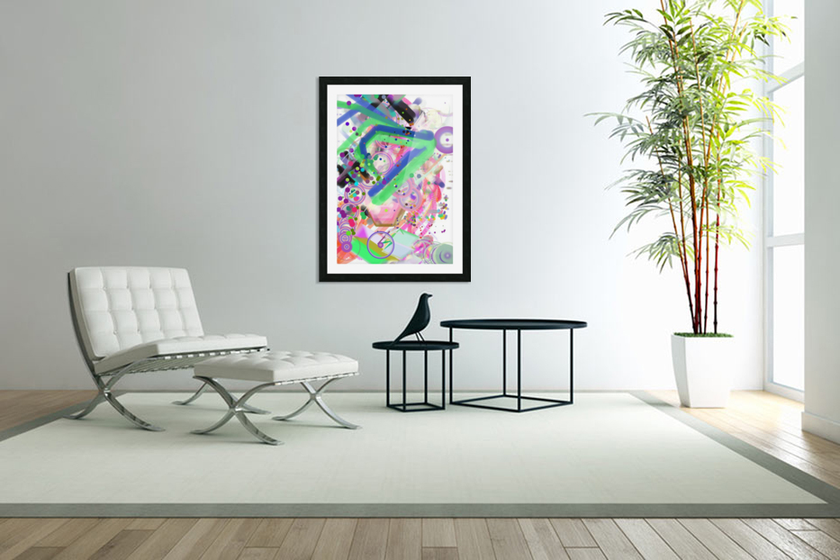New Popular Beautiful Patterns Cool Design Best Abstract Art_1557269361.88 in Custom Picture Frame