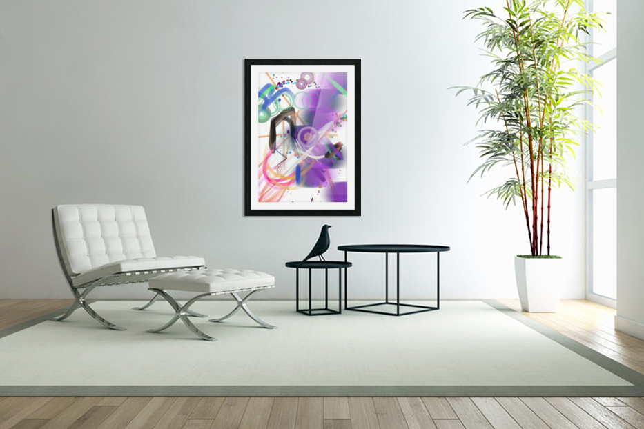 New Popular Beautiful Patterns Cool Design Best Abstract Art (9)_1557269366.5 in Custom Picture Frame