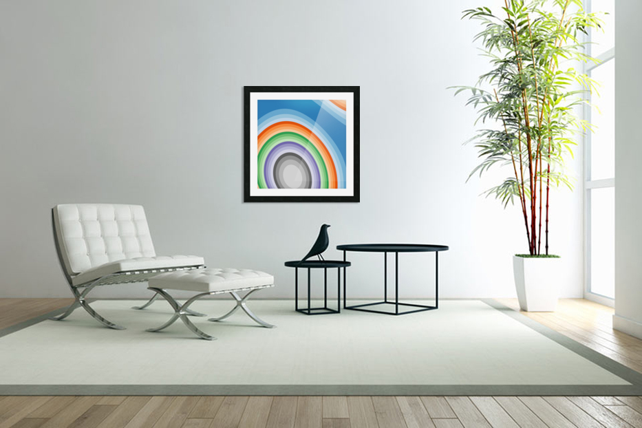 Abstract art (7)_1558001570.36 in Custom Picture Frame