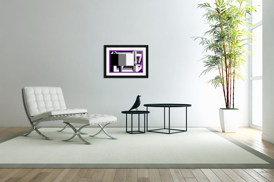 1-Not Everything is Just Black and White in Custom Picture Frame