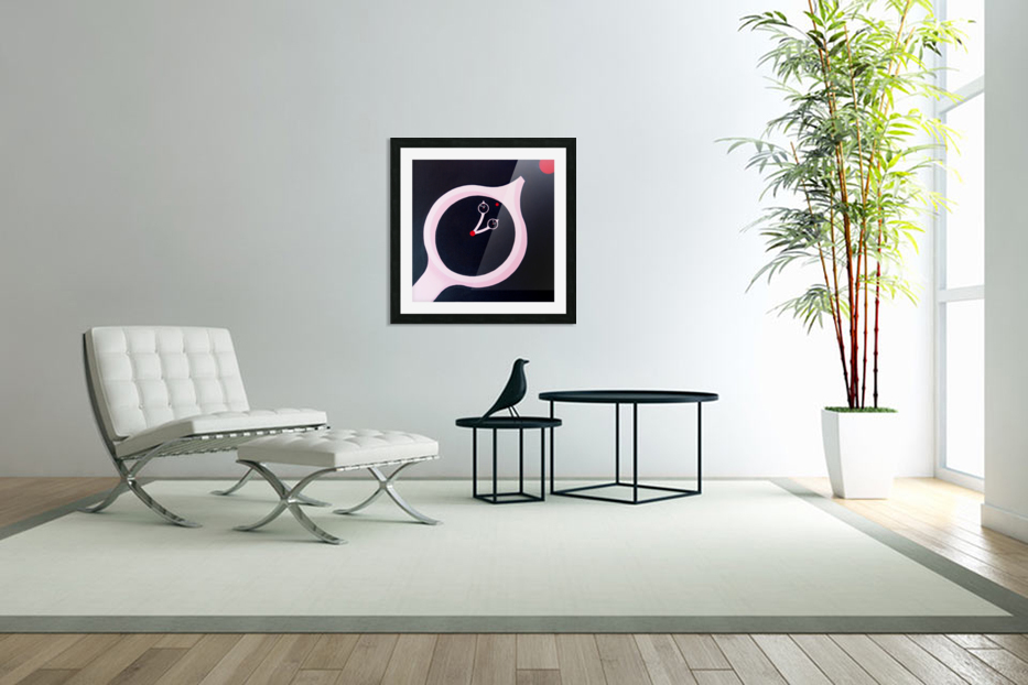 time and motion in Custom Picture Frame