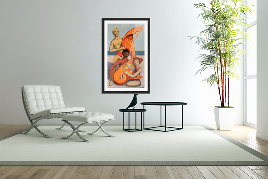 the great beauty in Custom Picture Frame