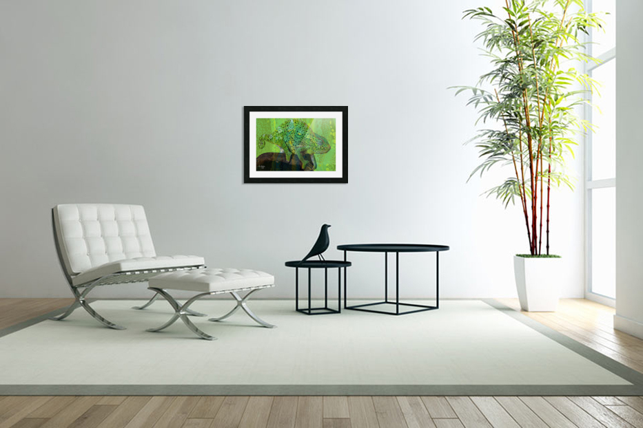abstracart25 in Custom Picture Frame