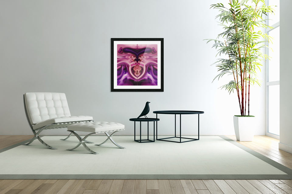 Anatomie - Anatomy in Custom Picture Frame