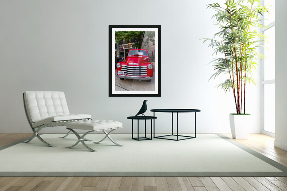Tratitions in Custom Picture Frame