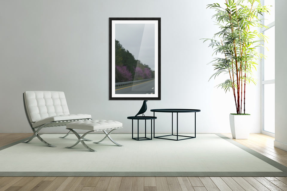 Nature is Marvelous in Custom Picture Frame