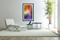 Festival Lights and Fire 2  Acrylic Print