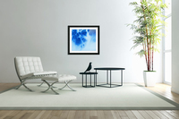Afternoon Clouds  Acrylic Print