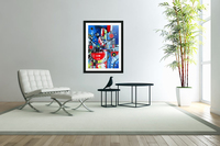Absolute Abstracts 24  Acrylic Print
