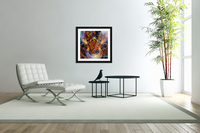 Colorful space  Acrylic Print