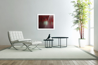 Out of Love  Acrylic Print