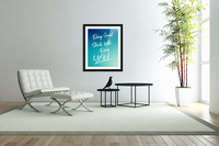 You are great   Acrylic Print