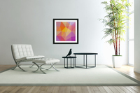 Abstract art (10)  Acrylic Print
