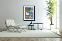 2000 RIP CURL PRO BELLS BEACH EASTER Surfing Championship Competition Print - Surfing Poster  Acrylic Print