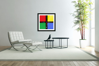 This is a beautiful design with great color, shape, line, texture, space and value.  (40)  Acrylic Print