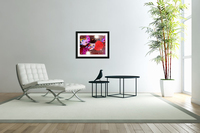 The Imaginary Planets Series 5  Acrylic Print