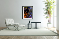 The Imaginary Planets Series 6  Acrylic Print