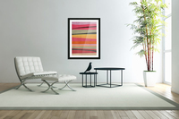 Abstract Composition 776  Acrylic Print