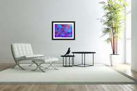 Summer Storm Clouds 9   Acrylic Print