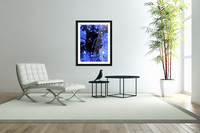 The Power of Colors Series 2  Acrylic Print