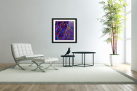Homage_To_Dale_Chihuly  Acrylic Print