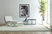 State of the Union  Acrylic Print