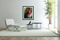 Being Young Again  Acrylic Print