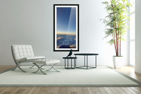 Above The Clouds  Acrylic Print