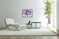 1984 Red River Storm  Acrylic Print